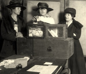 Το δικαίωμα ψήφου αρχή